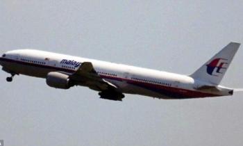 NÓNG: Máy bay của Malaysia Airlines LẠI gặp sự cố trên trời