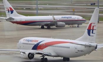 Malaysia Airlines phải đổi chương trình khuyến mại