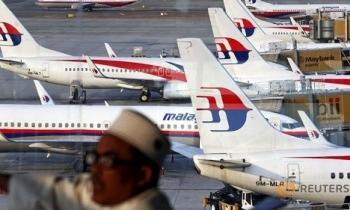 Sau nhiều tai nạn, Malaysia Airlines quyết đổi thương hiệu