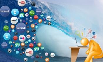 Những cơn giận mang tên mạng xã hội