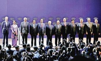 Việt Nam đã tạo được lòng tin trong cộng đồng Quốc tế