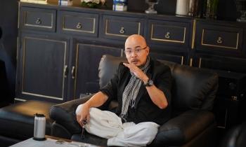 Ông Đặng Lê Nguyên Vũ: 'Trung Nguyên sau ly hôn 2-3 năm mới gượng dậy được'
