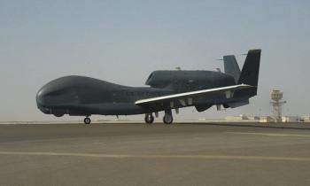 Iran bắn rơi máy bay Mỹ: Châm ngòi chiến tranh tại Trung Đông?
