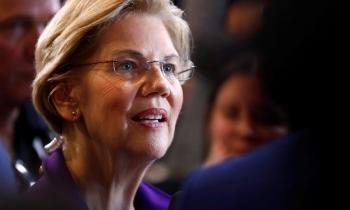 Nữ ứng cử viên tổng thống Mỹ Elizabeth Warren giàu cỡ nào?