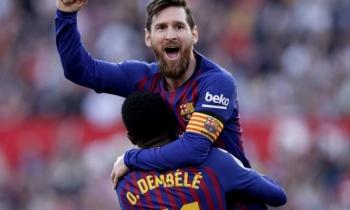 Barcelona trên đường trở thành CLB bóng đá 1 tỷ USD đầu tiên thế giới