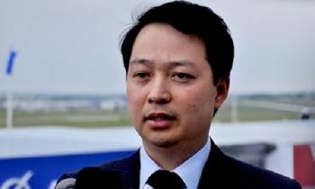 CEO Jetstar sang làm sếp ACV