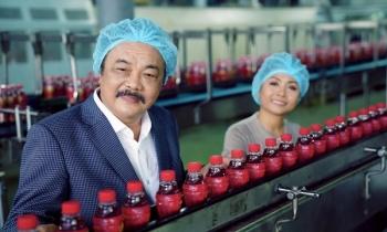 TGĐ Tân Hiệp Phát nhắn nhủ start-up Việt: Hãy tạo ra giá trị, tiền sẽ tìm đến