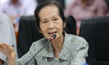 Bà Phạm Chi Lan: 'Doanh nghiệp tư nhân trong nước gần như… không có ưu đãi gì'