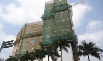 Báo cáo thị trường căn hộ tháng 8/2016: Diễn biến ngược chiều ở Hà Nội và Tp.HCM