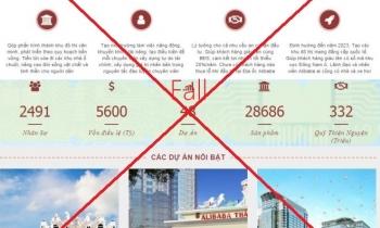 """""""Hiện tượng"""" Alibaba – Bài 5: Sụp đổ nhanh hơn dự báo"""