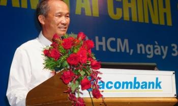 Ông Dương Công Minh làm Chủ tịch Sacombank