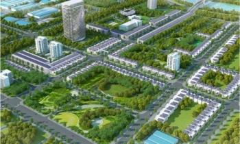 Mở bán đất nền dự án Golden City