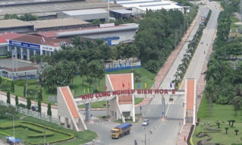 """376 triệu cổ phiếu của """"ông lớn"""" KCN Đồng Nai Sonadezi sắp chào sàn UPCoM"""