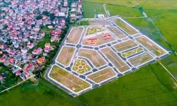 Mở bán đất nền Khu đô thị Hải Quân Tam Giang