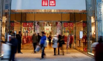 Ngày 6/3: Uniqlo mở cửa hàng đầu tiên tại Hà Nội