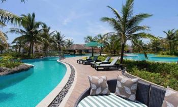 Ngày 24/3: Mở cửa khu nghỉ dưỡng TUI Blue Nam Hội An
