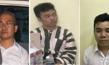 Vụ địa ốc Alibaba bán dự án ma, khởi tố thêm 14 bị can