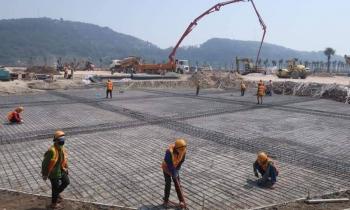 Hải Phòng: Sắp khai trương bãi tắm nhân tạo và động thổ khách sạn 5 sao khu du lịch 25.000 tỉ