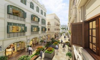 """100% Boutique Hotels Phú Quốc Waterfront giai đoạn 1 """"cháy hàng"""""""