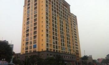Chung cư Thành ủy Hà Nội mất niềm tin trước Tết
