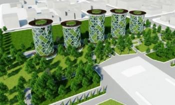TP.HCM sẽ xây dựng tạm các bãi đậu xe thông minh