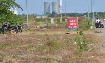 Thực hư việc giá đất tăng khi huyện lên quận?