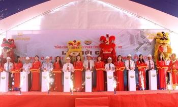 Dự án trong tuần: Khởi công nhà xã hội HUD Phước Long, giá khoảng 9 triệu m2