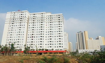 Nhà ở xã hội và khả năng phát triển căn hộ 30 mét vuông