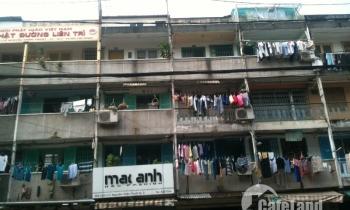 TP.HCM: Cải tạo, xây mới nhiều chung cư cũ trong năm 2017