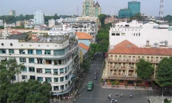 Bất động sản 24h: Nóng chuyện trật tự xây dựng tại Hà Nội
