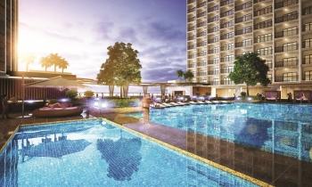 GoldCoast: Tổ hợp nghỉ dưỡng được cấp sổ đỏ vĩnh viễn và nhập khẩu tại Nha Trang