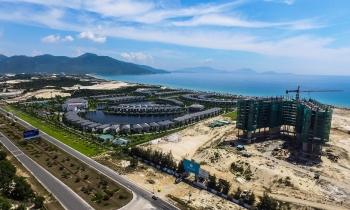 Bất động sản nghỉ dưỡng Cam Ranh - diện mạo thay đổi từng ngày