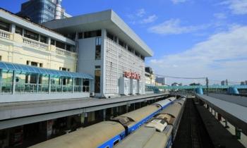 Nóng trong tuần: Nóng quy hoạch khu vực ga Hà Nội