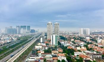 Bất động sản 24h: Thị trường bất động sản có nhiều chuyển biến