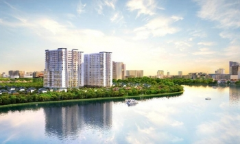 Samsora Riverside – Những lý do xứng đáng để sở hữu