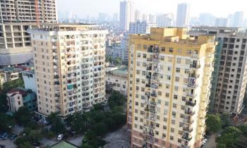 Bất động sản 24h: Thừa nhà tái định cư, đất vàng bị bỏ hoang