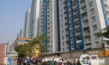Cháy chung cư Carina Plaza: Cổ đông Năm Bảy Bảy mất 170 tỷ đồng