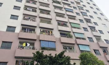 Quy chuẩn, tiêu chuẩn chung cư cao tầng: Lạc hậu, thiếu chế tài