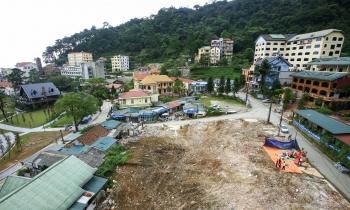 """Những dự án nào tại Vĩnh Phúc trong """"tầm ngắm"""" thanh tra Bộ Xây dựng?"""