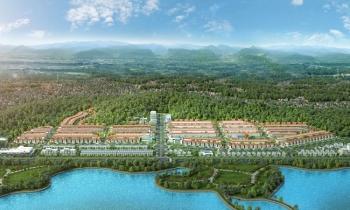 Chủ đầu tư dự án Kosy Mountain View Lào Cai sắp lên sàn HoSE