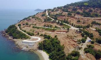 Nóng trong tuần: Nóng sai phạm đất đai tại bán đảo Sơn Trà