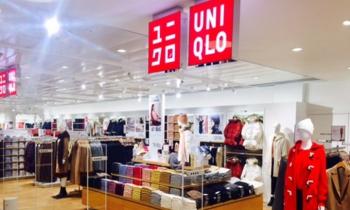 Ngày 6/12: Uniqlo chính thức khai trương cửa hàng đầu tiên tại Việt Nam