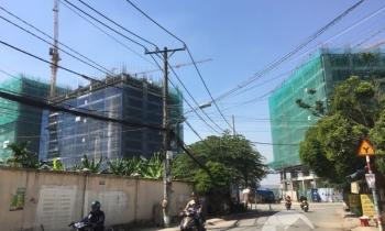 Dự án căn hộ giá 1 tỉ đồng hiếm hoi tại quận 9