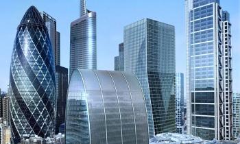 New York vừa soán ngôi trung tâm tài chính số 1 thế giới của London