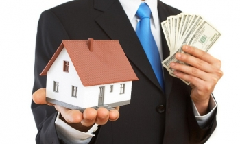 Đặt cọc mua nhà đất, sao cho an toàn?