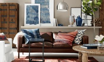 Những xu hướng trang trí làm đảo lộn thế giới nội thất