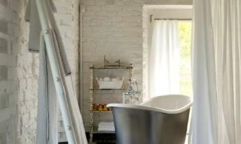 8 mẫu gạch tạo cá tính cho nhà tắm trong 2017