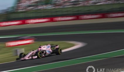 Giải đua F1 dự kiến sẽ tổ chức tại Việt Nam