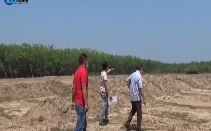 """Vạch mặt công ty Bình Dương City Land bán dự án """"ma"""""""