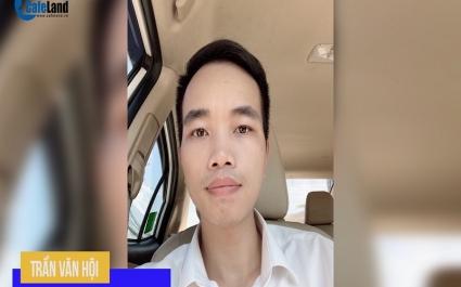 Bắt giám đốc địa ốc Hưng Phú bán dự án ma, chiếm đoạt hàng trăm tỷ đồng